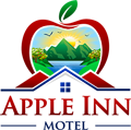 Apple Inn Motel in Lake Chelan Logo